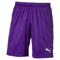 Liga Short Core Kinder lila