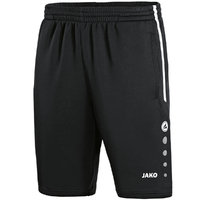 Trainingsshort ACTIVE Shorts schwarz 128 bis 3XL