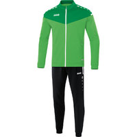 Trainingsanzug CHAMP 2.0 Polyester softgreen-sportgrün 116 bis 4XL