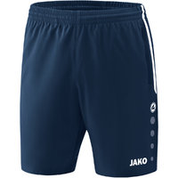 Shorts COMPETITION 2.0 Sporthose marine 128 bis 4XL - Damen 34 bis 44