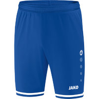 Sporthose STRIKER 2.0 Shorts royal-weiß 116 bis 2XL