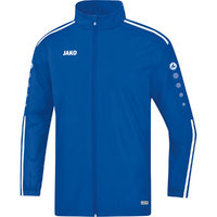 Allwetterjacke STRIKER 2.0 royal-weiß 128 bis 3XL