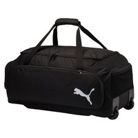 Liga Medium Wheel Bag Rollen Tasche schwarz