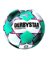 Bundesliga Brilliant Replica Light Trainingsball 20/21 Größe 4